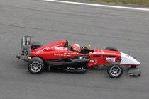FR 1.6 NEC: Zolder: Larry ten Voorde snelste – Max Defourny zesde