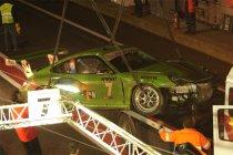 Newsflash: 24H Zolder: Zware crash voor PG Motorsport