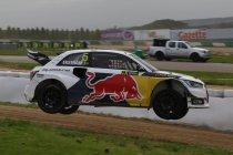 Ook Audi nu officieel in wereldkampioenschap rallycross