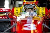Louis Delétraz en Jack Aitken blijven in de formule 2