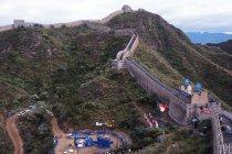 China Rally afgelast door slecht weer