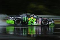 NASCAR Zolder: Alon Day pakt winst voor PK Carsport - Marc Goossens derde