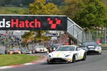 Brands Hatch: Jamie Vandenbalck nipt naast podium in race 2
