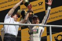 Hockenheim: Augusto Farfus (RBM) start DTM-seizoen met knappe zege