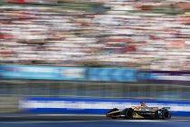 Mexico City: Jean-Éric Vergne snelste tijdens testdag - Stoffel Vandoorne tweede