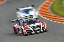 Sachsenring: Audi tweemaal op pole