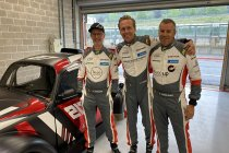 Clubsport Racing in drievoud naar de VW Fun Cup powered by Hankook