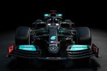 Lewis Hamilton en technische baas James Allison over 2021