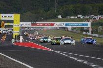 Most: Callaway Corvette scoort tweede zege van het seizoen in Race 2