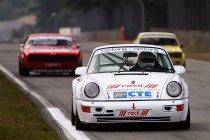 Nürburgring: Bert Smeets en Luc Moortgat pakken laatste titels