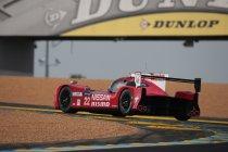Nissan en ByKolles halen normtijd niet - naar achter op de grid