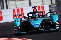 Monaco: Sam Bird snelste tijdens eerste vrije training