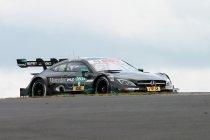 Nürburgring: Wickens zorgt voor perfect weekend voor Mercedes