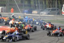FIA F3 Euro: Wijzigingen bij Carlin en Fortec