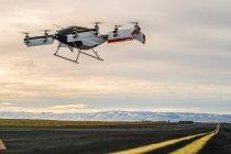 "Succesvolle proefvlucht voor autonome ""luchttaxi"" van Airbus"