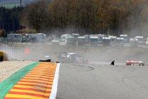 6H Spa: Team Project 1 Porsche geeft forfait voor de wedstrijd