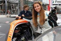 """Nürburgring: Angélique Detavernier: """"Stint verliep boven alle verwachtingen"""""""