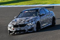 Video: MSE met BMW M4 GT4 naar Belcar
