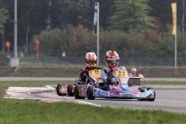 De wereldtop karting dit weekend in Genk!