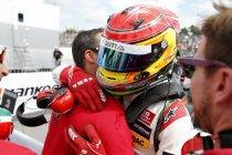 FIA F3: Norisring: Nieuwe zege voor Lance Stroll