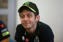 "Valentino Rossi: ""Ik wil starten in Le Mans, Spa en de Nürburgring"""