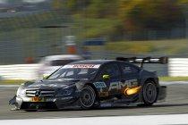 Mercedes en BMW testen nieuwe rijders - Maxime Martin opnieuw in actie