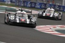 Mexico: Porsche neemt fakkel over van Audi met 1-2 in tweede training