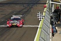 Lausitzring: Winst voor Molina - Martin negende