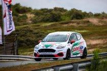 Zandvoort: Pole position voor David De Saeger en FordStore Vanspringel