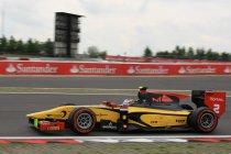 GP2: Nürburgring: Dams team palmt eerste startrij in