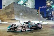 Formula E toont beelden van tweede generatie-bolide (+ Foto's & video)