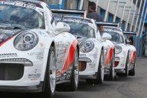 Belgium Racing blikt vooruit richting 2016