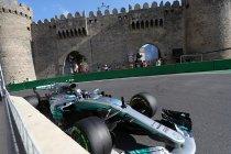 Baku: VT3: Bottas snelste in laatste training voor de kwalificatie