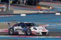 24H CIRCUIT PAUL RICARD: Precote Herberth Motorsport-Porsche behaalt tweede zege op rij