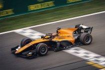 Sakhir: Ralph Boschung vervangt Aitken bij Campos Racing