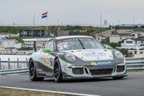 Porsche Racing Days Zandvoort: Maassen wint na crash Derdaele - Hoogaars nieuwe puntenleider