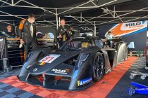 Le Castellet: Dubbel podium voor Milo Racing in Ligier European Series
