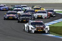 Hockenheim: Allereerste zege voor Wittmann en BMW M4