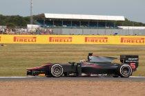 Silverstone: Eerste startrij voor Sirotkin en Vandoorne