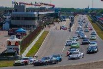 Hankook 12H Zandvoort: Hofor-Racing leidt na eerste deel race