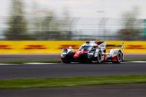 6H Silverstone: Toyota voor Porsche in de vrije trainingen