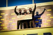 Paul Ricard: Benjamin Lessennes Frans GT kampioen