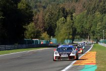 De Belcar-puntenstand na het Racing Festival (+ PDF)