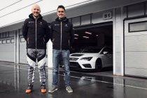 PWR Racing-duo Azcona - Haglöf vervolledigt WTCR-deelnemersveld