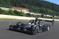 De Pikes Peak Norma van Le Mans-kampioen Romain Dumas