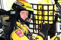 Monza: Jaap van Lagen vervangt Rob Huff bij Leopard Racing Team WRT