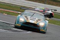 Silverstone: Aston Martin snelste in vrije training