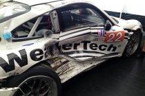 Video: Crash Jeroen Bleekemolen (+ Foto's gehavende auto)