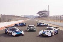 Maxime Martin blijft officieel Aston Martin piloot