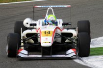 F3 Euro: Spielberg: Buller met Fortec nu ook in Europees kampioenschap